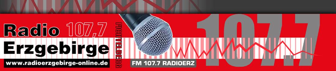 Radio Erzgebirge R.SA 107.7 - Die Frequenz für das Erzgebirge!